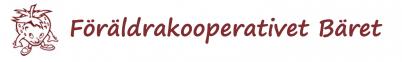 Bäret Logo